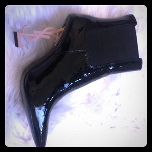 Ysl boots